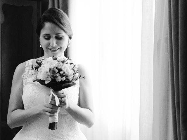 La boda de Richard  y Yolanda en Moya, Las Palmas 7