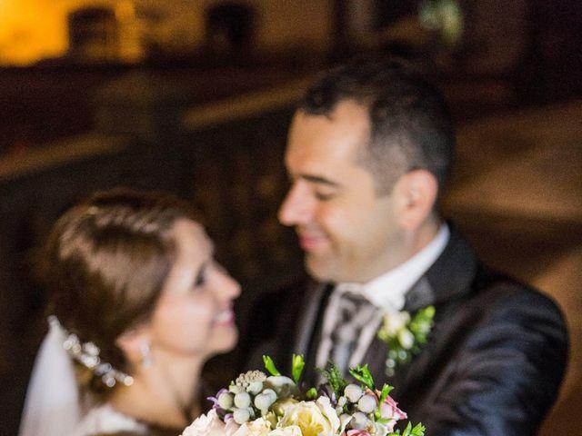 La boda de Richard  y Yolanda en Moya, Las Palmas 11