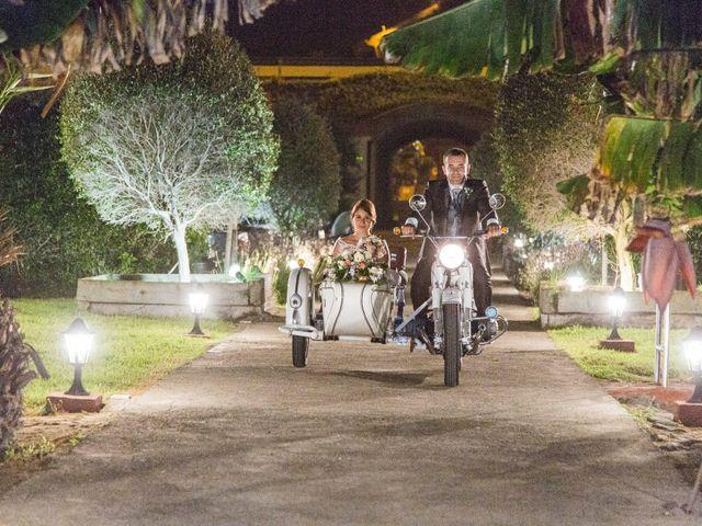 La boda de Richard  y Yolanda en Moya, Las Palmas 12