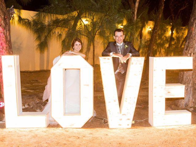 La boda de Richard  y Yolanda en Moya, Las Palmas 17
