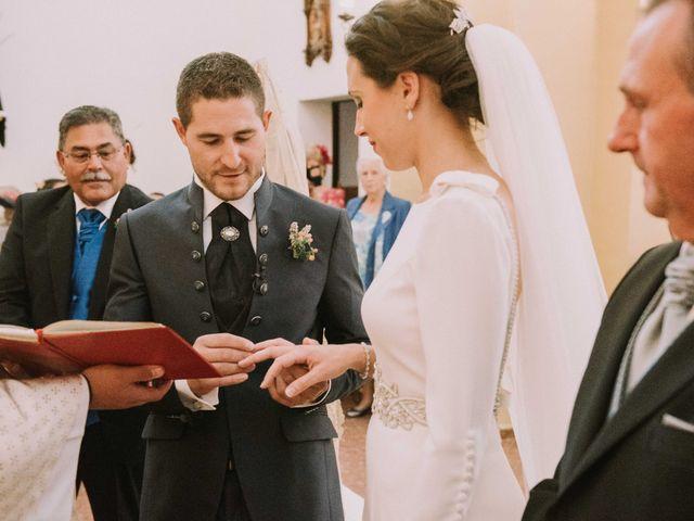 La boda de Ángel y Rosa María en Villanueva De Cordoba, Córdoba 15