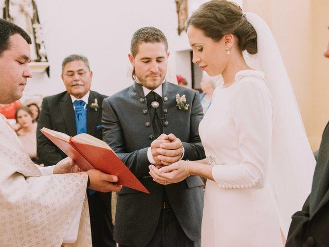 La boda de Ángel y Rosa María en Villanueva De Cordoba, Córdoba 16