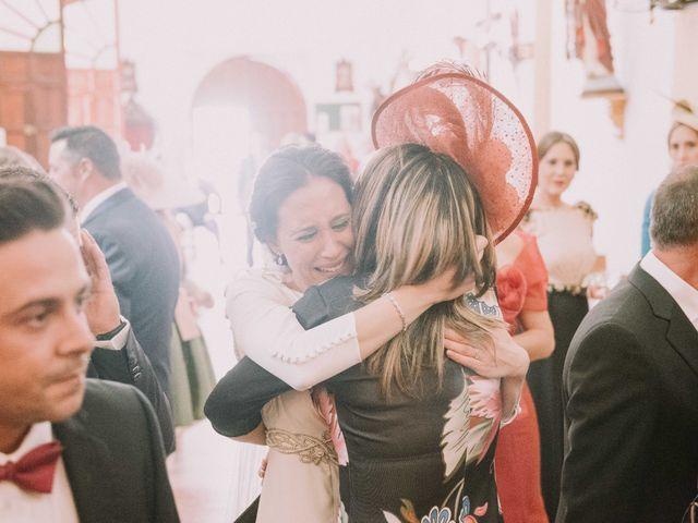La boda de Ángel y Rosa María en Villanueva De Cordoba, Córdoba 17