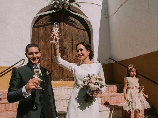 La boda de Ángel y Rosa María en Villanueva De Cordoba, Córdoba 20