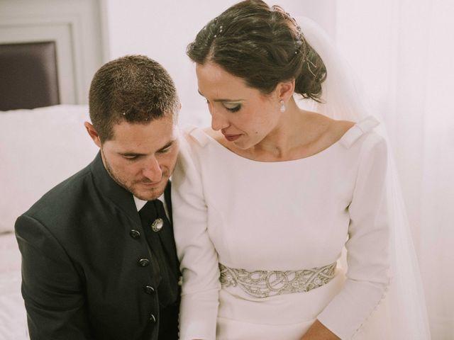 La boda de Ángel y Rosa María en Villanueva De Cordoba, Córdoba 22