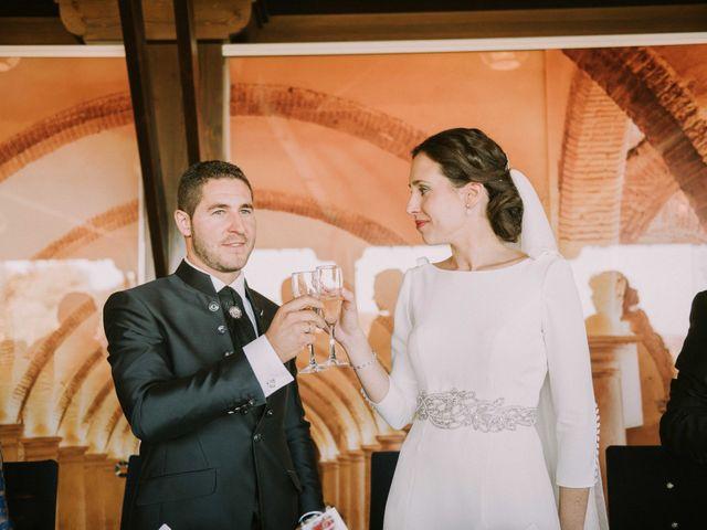 La boda de Ángel y Rosa María en Villanueva De Cordoba, Córdoba 26
