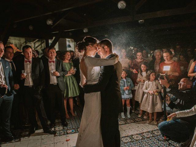 La boda de Rosa María y Ángel