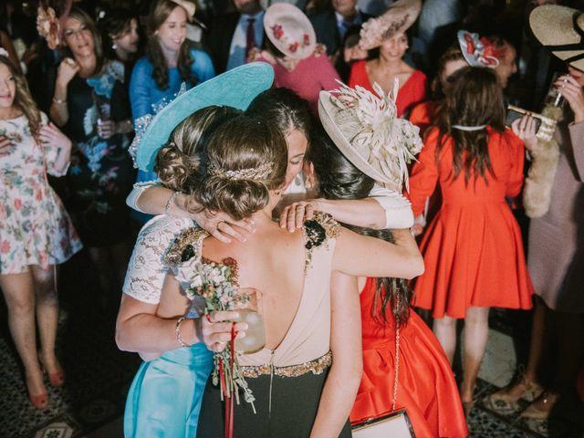 La boda de Ángel y Rosa María en Villanueva De Cordoba, Córdoba 32