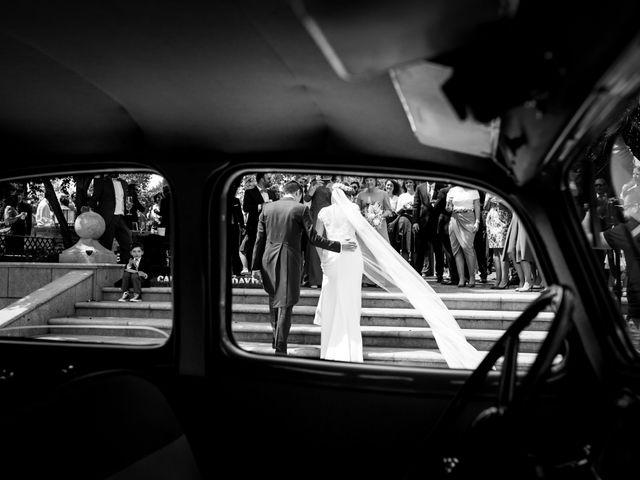 La boda de David y Caroliona en Toledo, Toledo 8