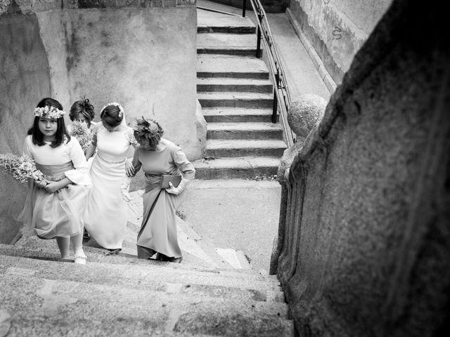 La boda de David y Caroliona en Toledo, Toledo 18
