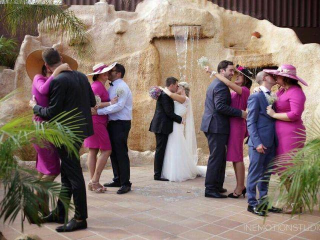 La boda de Fabián y Susana en Cádiz, Cádiz 4