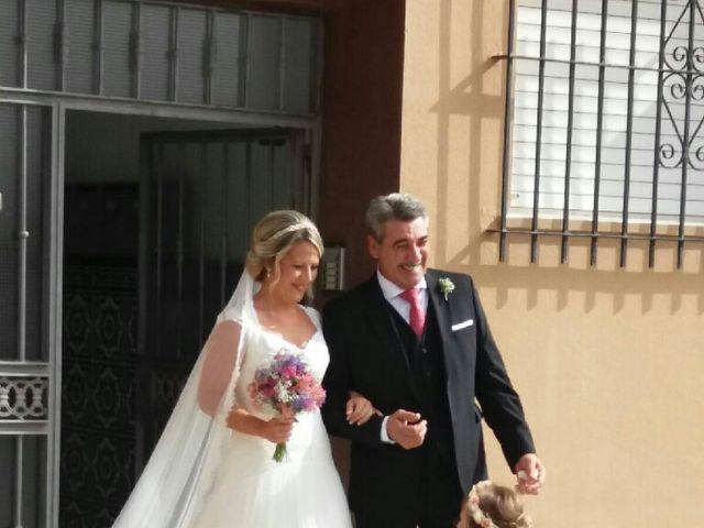 La boda de Fabián y Susana en Cádiz, Cádiz 8