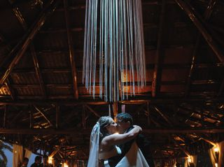 La boda de María y Lorenzo