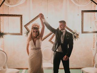 La boda de Tamara y José Antonio  2
