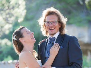 La boda de Magda y Martí 1