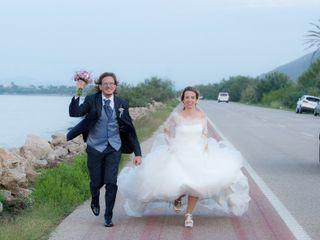 La boda de Magda y Martí