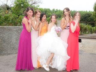 La boda de Magda y Martí 3