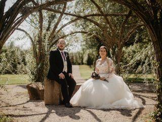 La boda de Natàlia y Carles