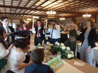 La boda de David y Violeta 3