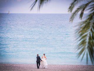 La boda de Rachael y Israel
