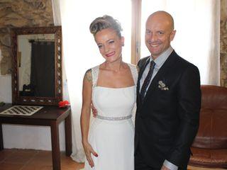 La boda de Gadea y David 3