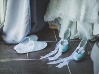 La boda de Aureliè y Joaquín 2