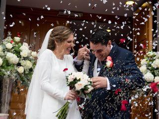La boda de Joaquín y Ana María 1