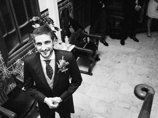 La boda de Beatriz y Carlos 2