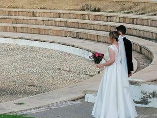 La boda de Patrycja y Daniel 1