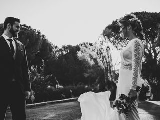 La boda de Estefanía y Pablo 3