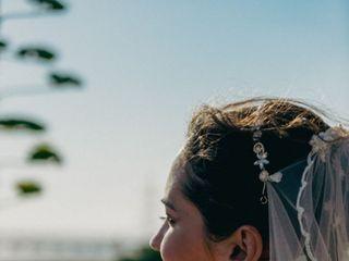 La boda de Alexandra y Sergio 1