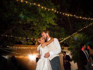 La boda de Vera y Jorge 1