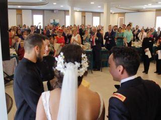 La boda de Aurori y Jose 2