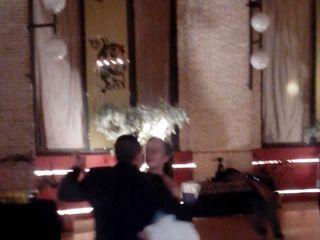 La boda de Cristina y Francisco 1