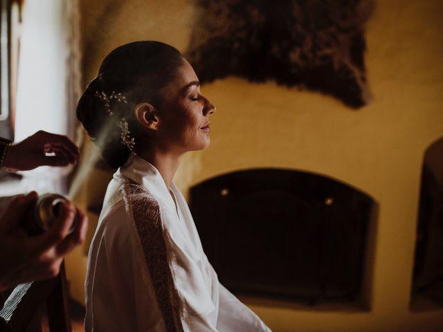La boda de Jair y Helena en Teror, Las Palmas 22