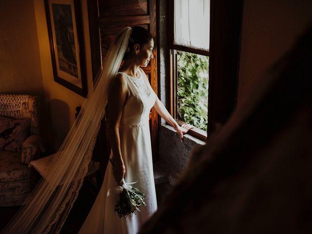 La boda de Jair y Helena en Teror, Las Palmas 28