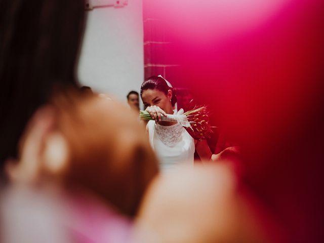 La boda de Jair y Helena en Teror, Las Palmas 39