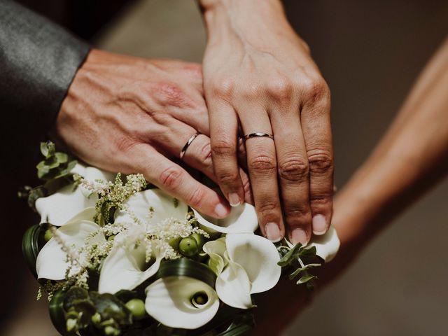 La boda de Jair y Helena en Teror, Las Palmas 54