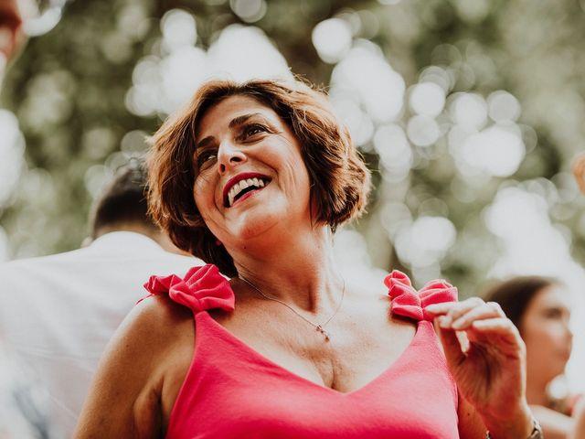 La boda de Jair y Helena en Teror, Las Palmas 71