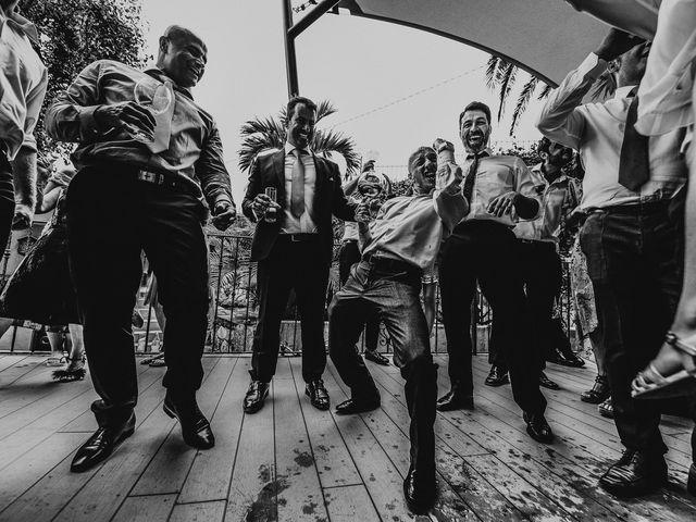 La boda de Jair y Helena en Teror, Las Palmas 76