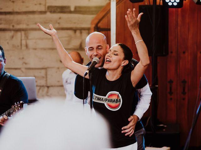 La boda de Jair y Helena en Teror, Las Palmas 78