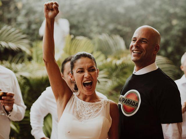La boda de Jair y Helena en Teror, Las Palmas 80