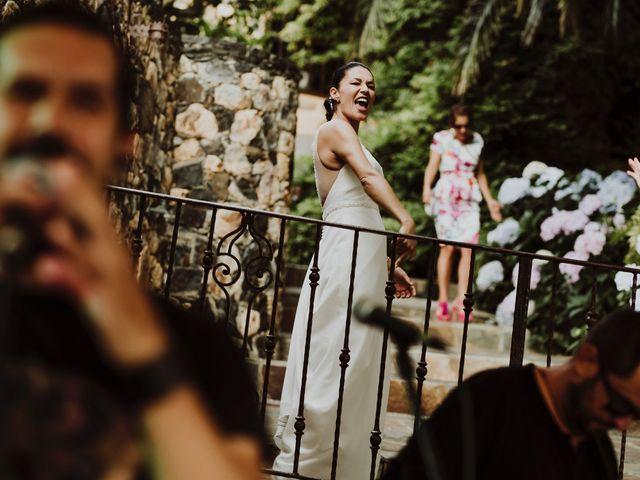 La boda de Jair y Helena en Teror, Las Palmas 83