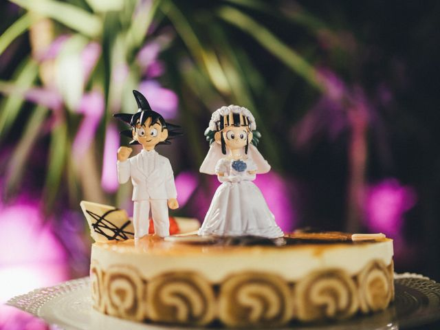 La boda de Antonio y Azahara en Rioja, Almería 64