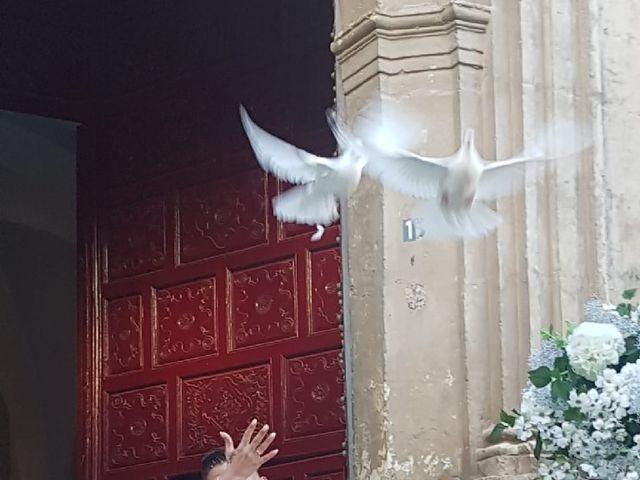 La boda de José Antonio  y Tamara en Huercal De Almeria, Almería 46