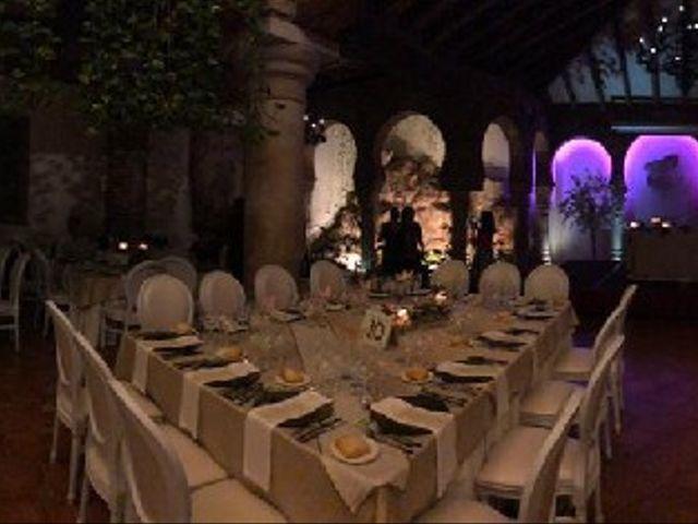 La boda de José Antonio  y Tamara en Huercal De Almeria, Almería 48