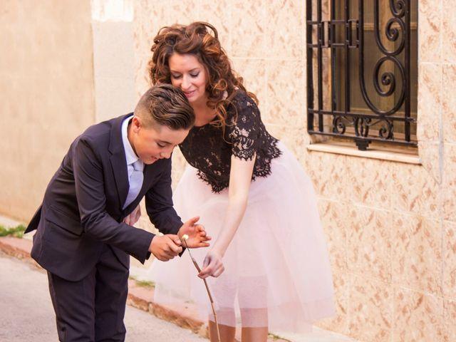 La boda de José y Estefanía en Sueca, Valencia 10