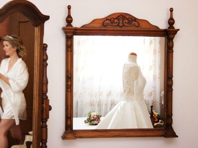 La boda de José y Estefanía en Sueca, Valencia 21