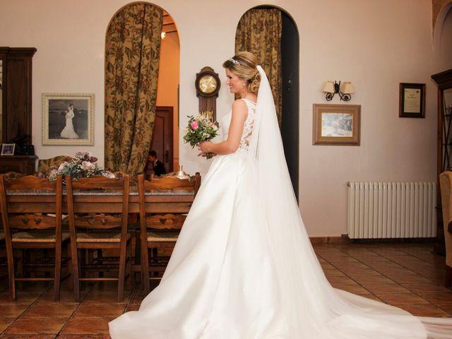 La boda de José y Estefanía en Sueca, Valencia 27