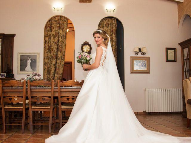 La boda de José y Estefanía en Sueca, Valencia 28